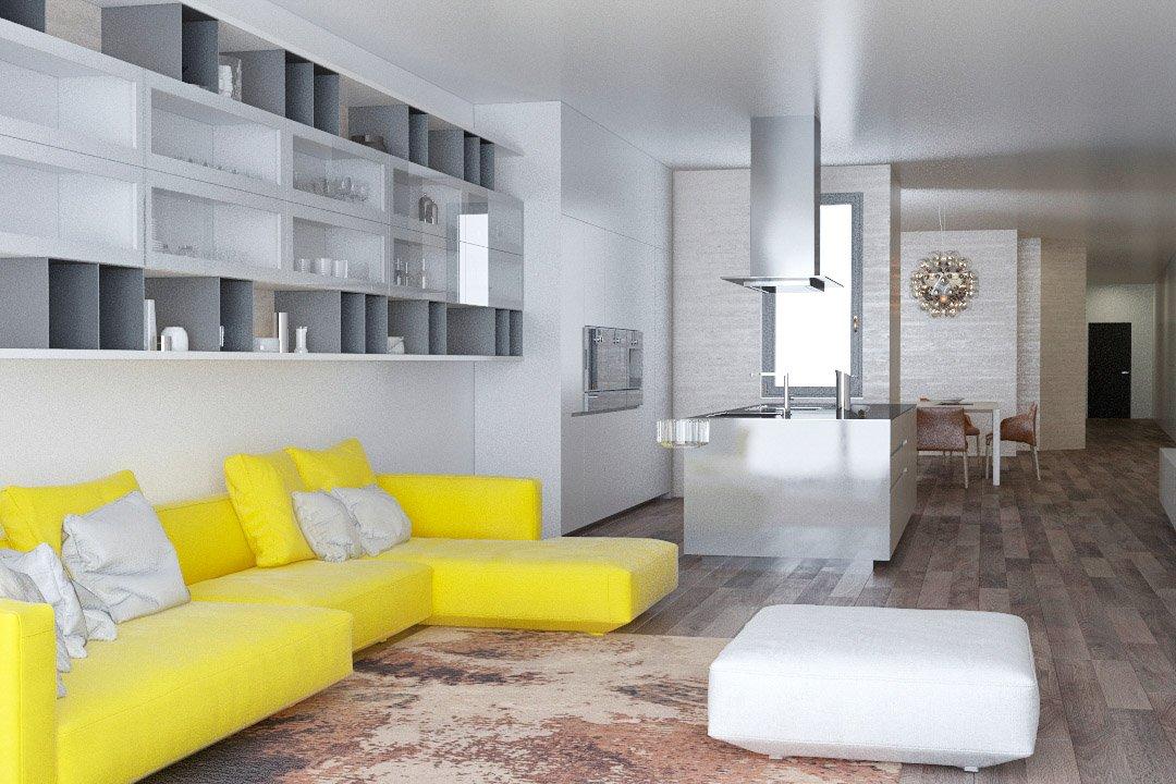 Appartamenti in consegna a Malta: progetto Acquamarine