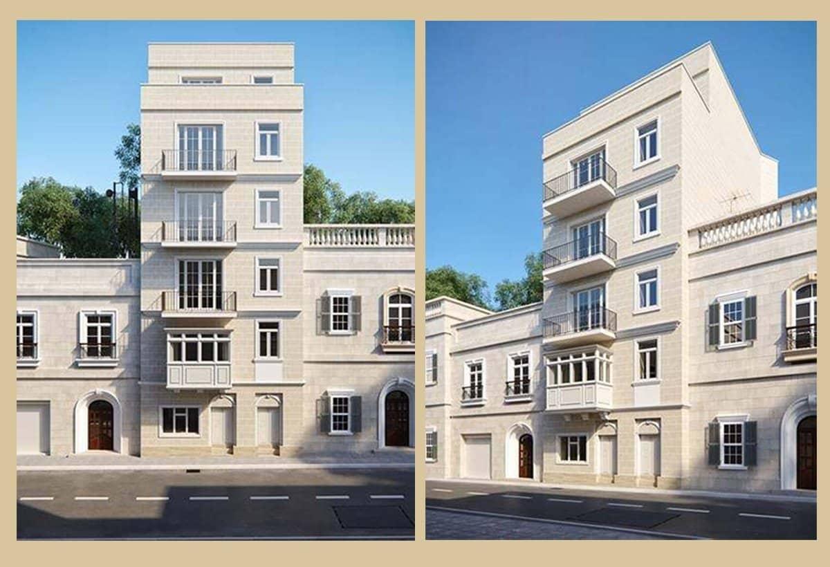 Gzira Investimento immobiliare a Malta
