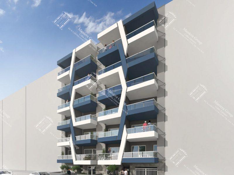 Progetti immobiliari a Malta: Residensea