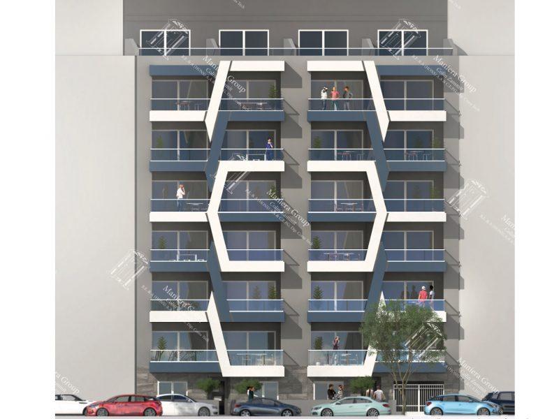 Progetto immobiliare Residensea