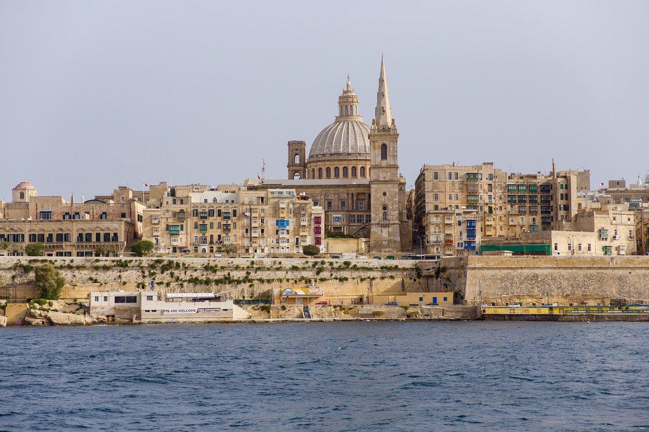 Organizzare il viaggio a Malta per comprare casa