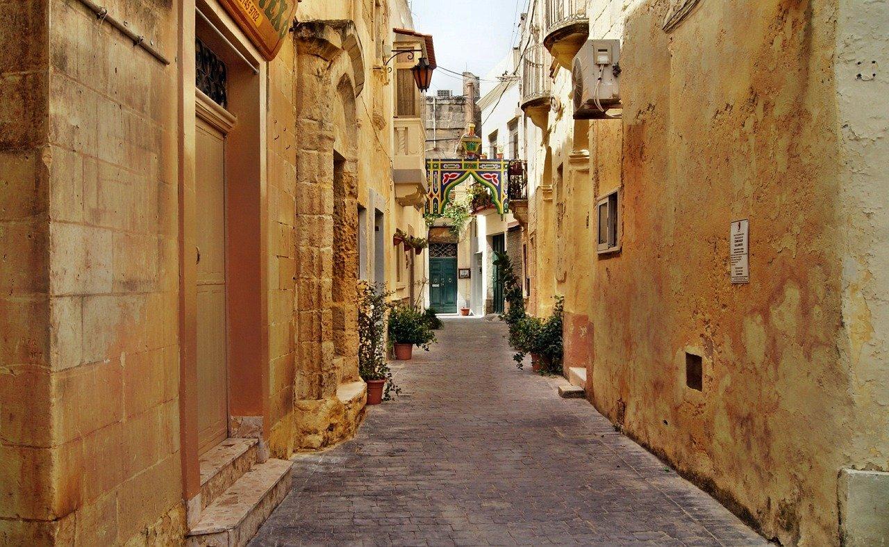 Come scegliere la zona in cui investire a Malta