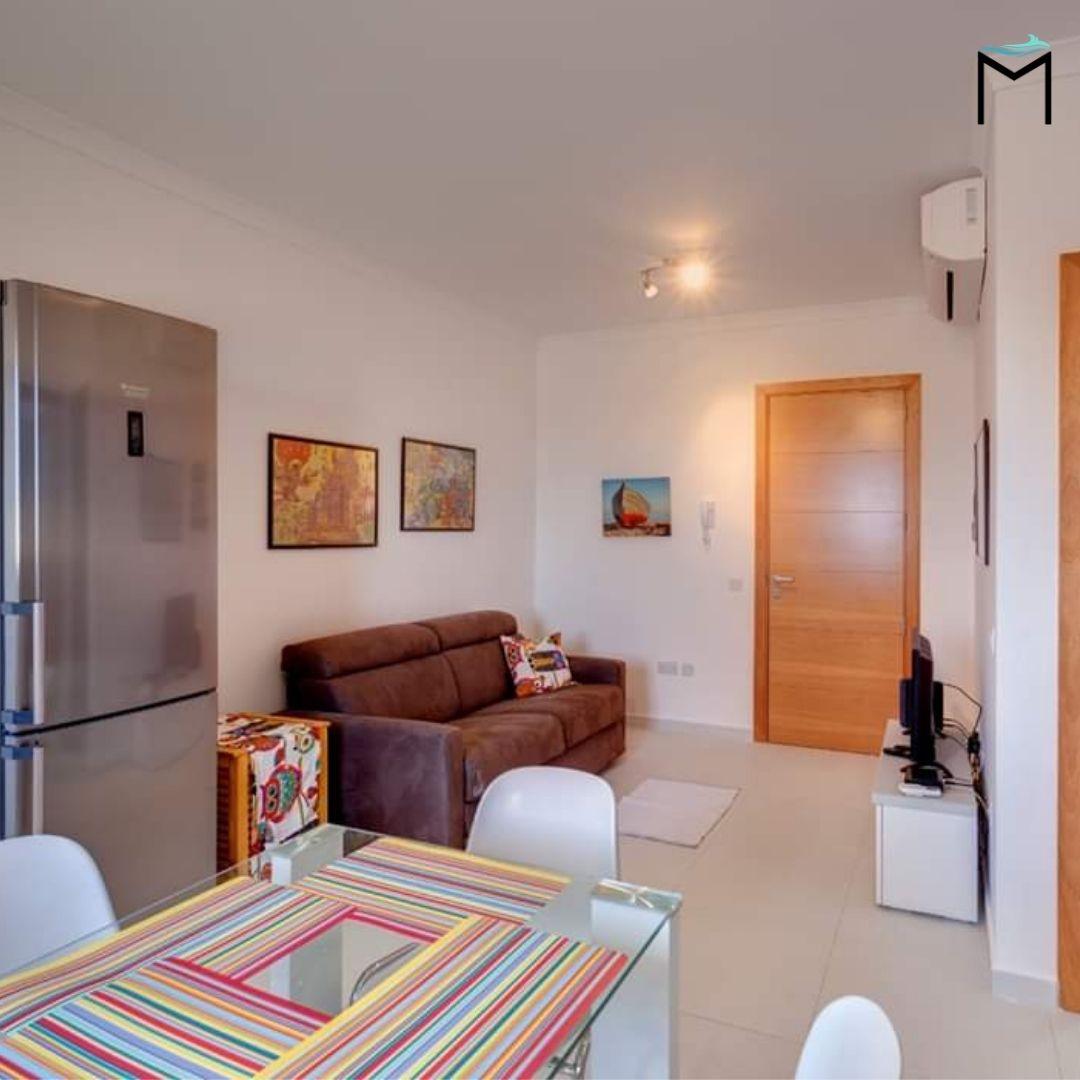 Appartamento bilocale Qawra Malta